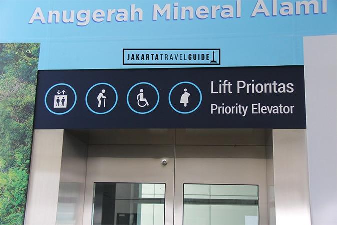 MRT Jakarta Guide