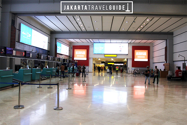 Jakarta Airport Guide The Complete Guide To Airports In Jakarta