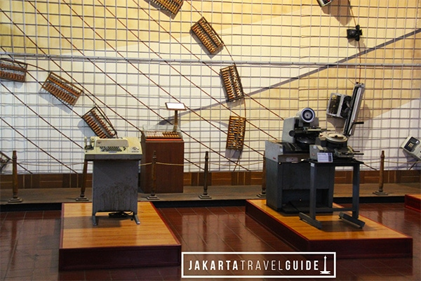 Visiting Bank Mandiri Museum In Jakarta Jakarta Travel Guide