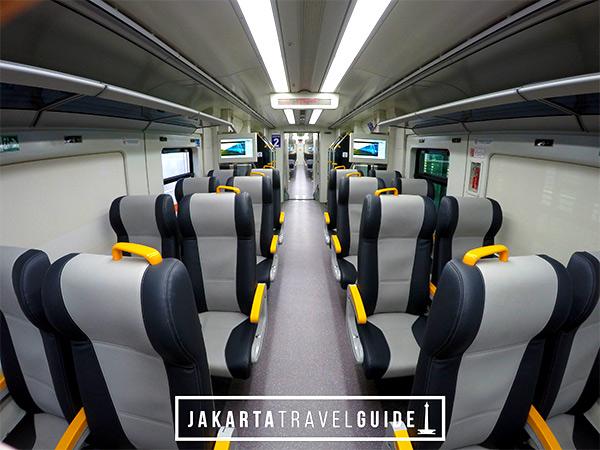 Jakarta Airport Train Guide Jakarta Travel Guide