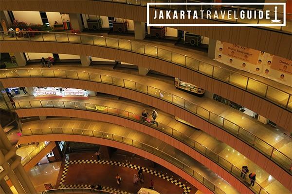 Jakarta MRT Guide and Plaza Blok M Jakarta