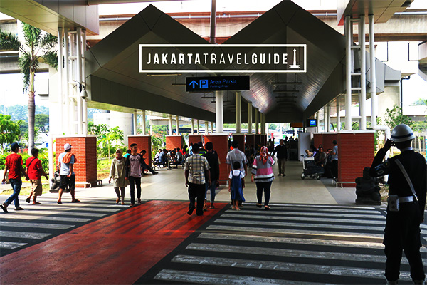 Jakarta Airport Guide: The Complete Guide to Airports in Jakarta