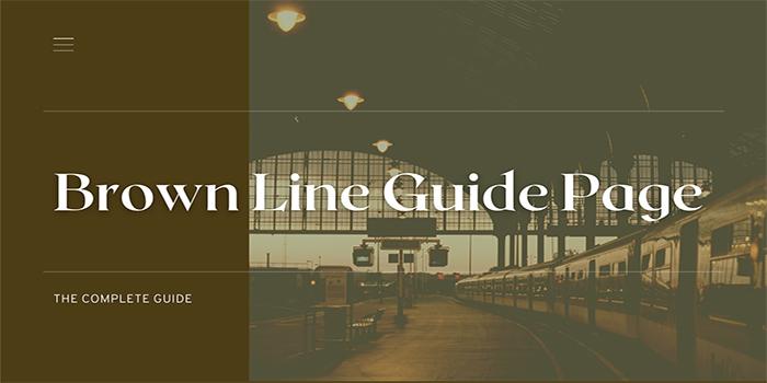Jakarta Brown Commuter Line Guide (Duri - Tangerang)