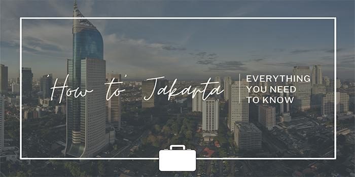 'How to' Jakarta