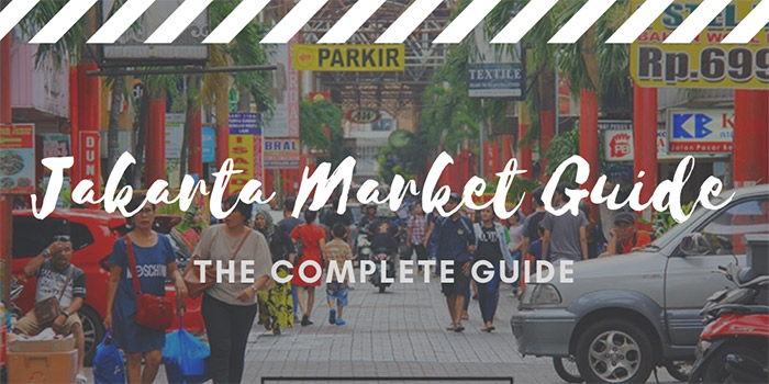 Jakarta Market Guide
