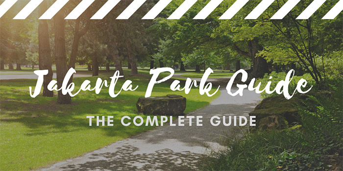 Jakarta Park Guide