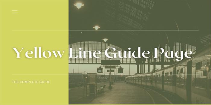 KRL Commuter Yellow Line: Jatinegara - Bogor Commuter Line Overview